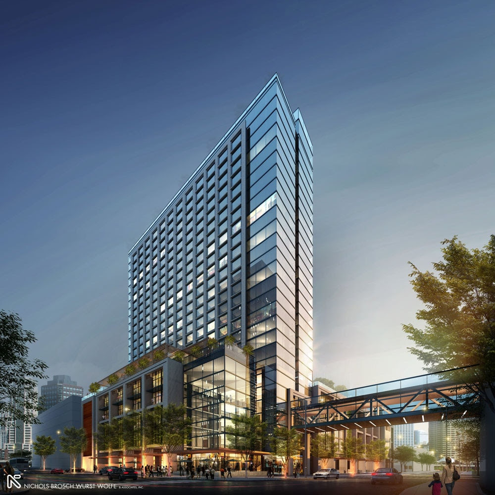 First look at 10 water street water street tampa for 1801 avenue of the stars 6th floor